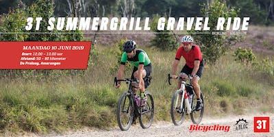 SummerGrill Gravel Ride