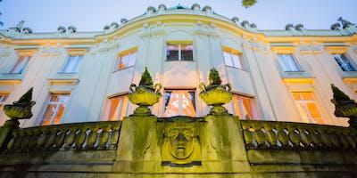 """11 Jahre """"ArtSummer"""" im wunderschönen Löwenpalais"""