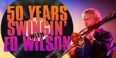 Canberra Wind Symphony: 50 Years Swingin\