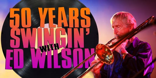 Canberra Wind Symphony: 50 Years Swingin' with Ed Wilson