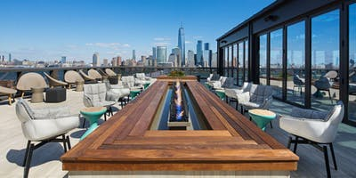 LK Club Rooftop Meetup - NJ