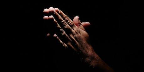 Jesus Prays: John 17 tickets