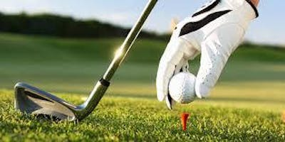 Trapp Insurance Group Golfing for Fun In May 2019