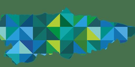 VMUG Asturias - VMware +  PaloAlto + ForeScout