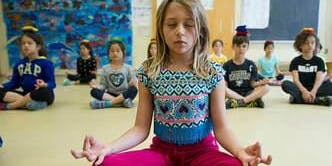 Mindfulness Adventure  ​Day Camp