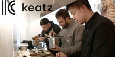 KeatzTasty - Gratis Lunch bei Euch im Office!
