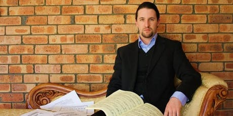 Act-Belong-Commit Early Music Masterclass Series: Keyboards (Nedlands) tickets