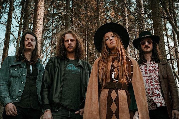 WUCAN + Goddys (Ambrosia Release): Bild