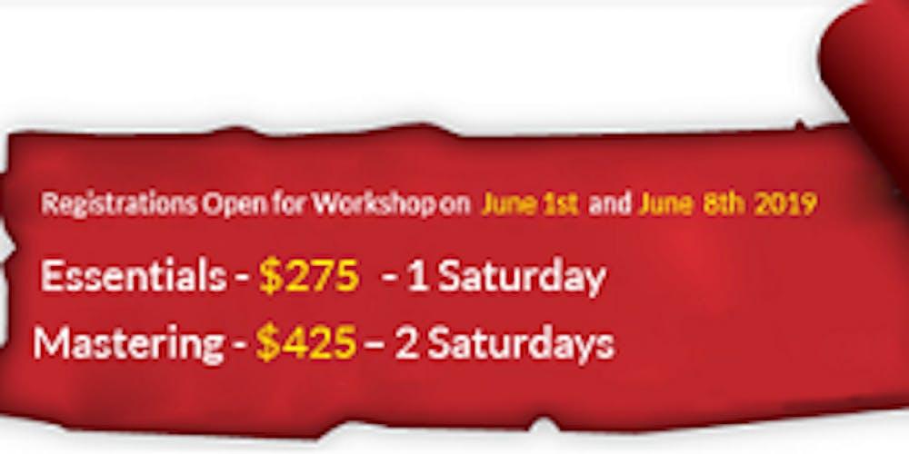 QuickBooks Desktop Hands-On Workshop Toronto | Mississauga - June 1st and  June 8th 2019