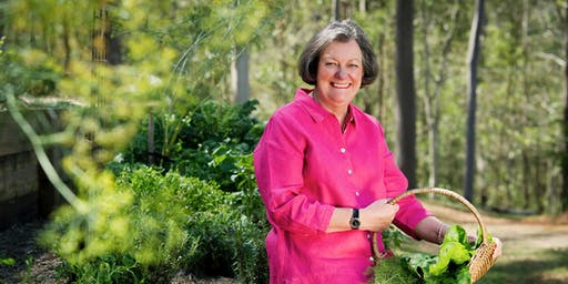 SOLD OUT - Scenic Rim Farm Tour with Alison Alexander