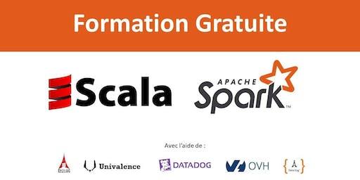 Ce qu'il faut de Scala pour Spark // Just enough Scala for Spark