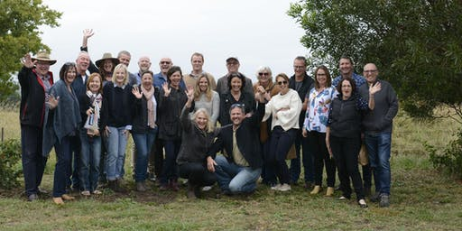 SOLD OUT - Paddock-to-Plate with Local Taste Discoveries