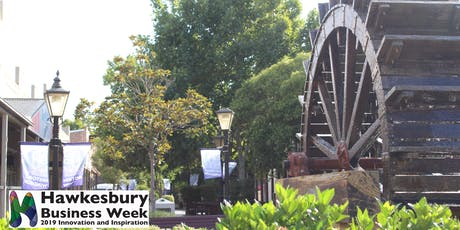 Networking at Windsor - Hawkesbury Business Week tickets