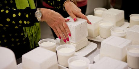 Adult's Cheese Making Workshop @ Towri Sheep Cheeses tickets