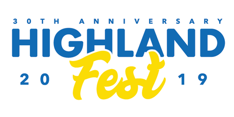 Highland Fest Turns 30!!! tickets