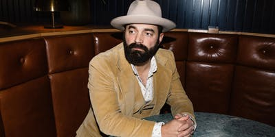 Drew Holcomb and The Neighbors - Dragons Tour @ GAMH   w/ Birdtalker