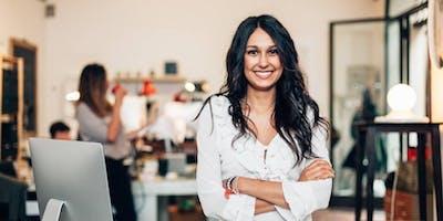 Das Erfolgsseminar für Unternehmerinnen & Unternehmer