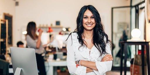 Menschenmarken® - Das Erfolgsseminar für Unternehmer, Führungskräfte & Gründer