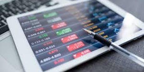 Wealth & Financial Revolution Trading Seminar Croydon tickets