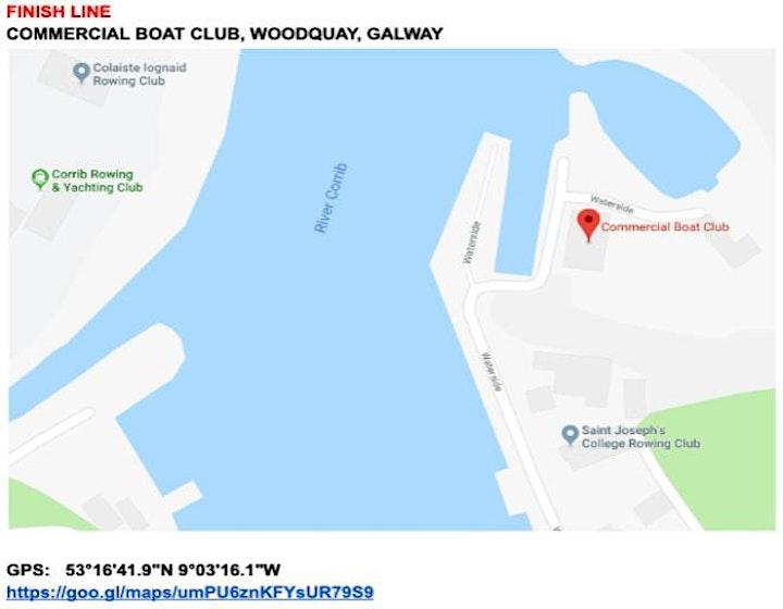 2019 GALWAY LONGEST DAY SWIM - GALWAY SWIMMING CLUB & 3TS image