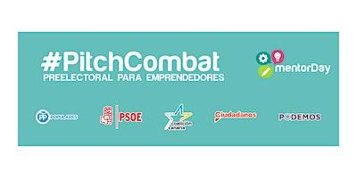 #PitchCombat Electoral para Emprendedores