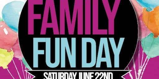 ECCYC FAMILY FUN DAY 2019