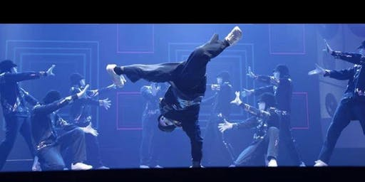 "BEGINNER HIP HOP CLASS for Dance Lovers with Joey ""JAM"" Mandal"