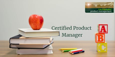 Certified Product Manager (4 days) tickets