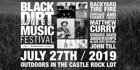 Black Dirt Music Festival tickets