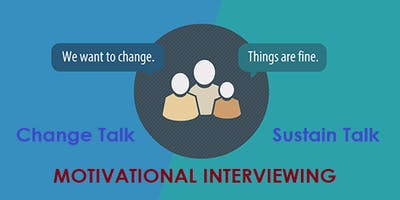 Essentials of Motivational Interviewing - Intensive 2 Day Training