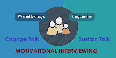 Essentials of Motivational Interviewing - Intensive 2 Day Training tickets
