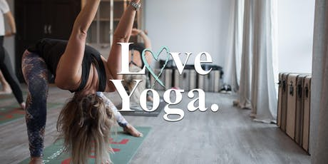 Bella and Nichole's 'LoveYoga'  - Weekend Retreat (Old Harlow) tickets