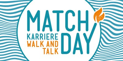 Tabakfabrik Linz MATCH DAY - Karriere Walk and Talk