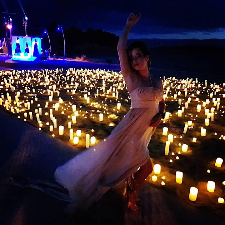 Immagine Festival delle Candele  - Sensational Night of Light