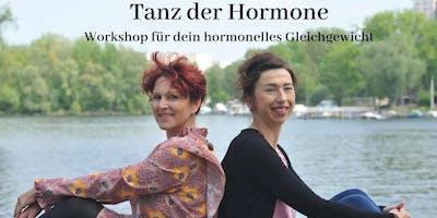 Tanz der Hormone - In Einklang mit deinem Körper & Seele