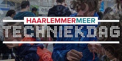 Techniekdag Haarlemmermeer 2019