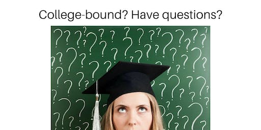 Tips for the College-Bound™ - Dublin Area