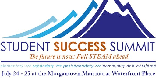 2019 Student Success Summit Exhibitor Registration