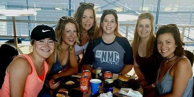 NMC FAN Event - Storm Chasers  2019