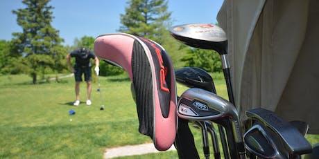 Hydrocephalus Canada Charity Golf Tournament tickets