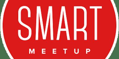 Smart MeetUP 9 - 3D tisk v praxi