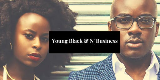 2019 Young Black & N' Business YES! Fest (Say YES to the FEST!)