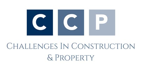 Challenges In Construction & Property tickets