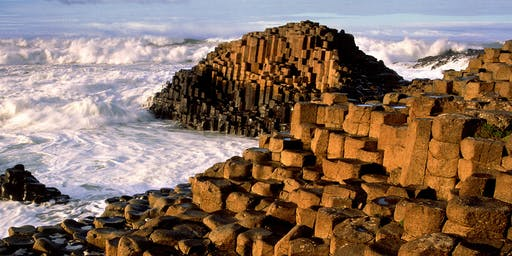 Giant's Causeway and Carrick-a-Rede Rope Bridge from Dublin (Jan20-Apr20)