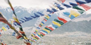 Economics of Happiness Conference - Ladakh, India