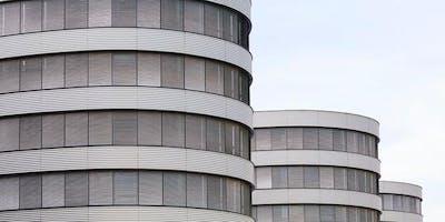 Faszination Architekturfotografie– Architektur i