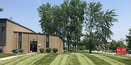 Exact Metrology Open House 2019 in Cincinnati, Ohio tickets