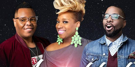 International Bible Way IYPU Presents: A Night of Praise ft. Kierra Sheard, Sam Roberts & LA, Charles Butler & Trinity tickets