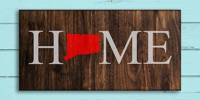 Wood & Wine in Warner Loft: Homegrown Signs