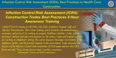 ICRA 8 Hour Awareness class presented by the IKORCC
